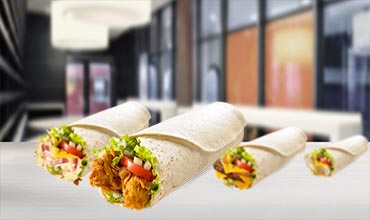 Sandwichs/Tacos